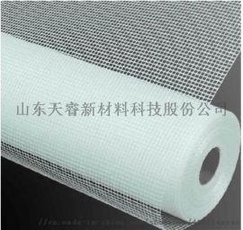 天睿厂家大量供应EPS线条专用自粘带    玻璃纤维网格布