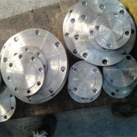 316L不銹鋼法蘭盲板 標準法蘭規格重量表
