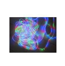 扁三線四彩LED彩虹燈管