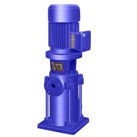 LG型立式单吸多级离心泵