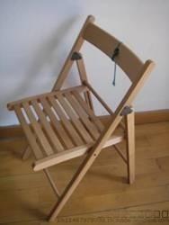 实木椅子厂家专业定做各种款式的实木折叠椅子
