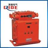 乐清厂家供应QJRI矿用隔爆型电机软起动器