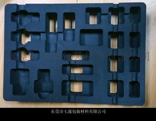 东莞七通包装,cnc雕刻设计工具箱内衬,eva海绵内托