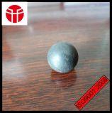 礦山專用鍛造研磨鋼球,大直徑鋼球