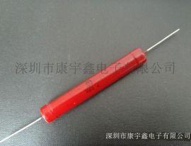 大紅袍高壓電阻/高壓玻璃釉
