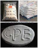 氯化聚氯乙烯树脂 CPVC注塑 CIN-02