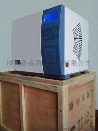 山东鲁南GC-8900农药中间体分析仪器,原药产品含量检测色谱仪