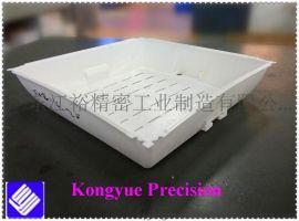 江裕LED燈罩塑膠開模及生產