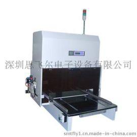 创威厂家直销冲压式曲线分板机,CWPL  pcb、fpc铝基板分板机