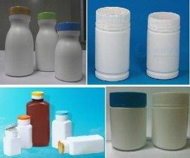 60粒软胶囊塑料瓶