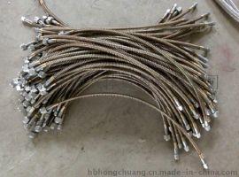 灌装汇流系列用金属四 充装软管/高压软管/加网四 软管规格型号