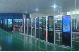 清远液晶广告机多少钱?哪里可以安装网络广告机?清远触摸屏一体机价格