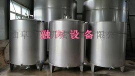 丽水15立方不锈钢罐   储罐批发直销