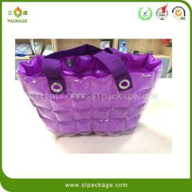 PVC充气手提袋,PVC手提袋——环保手提袋子