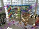 兒童拓展 遊樂設備 攀巖牆 人工攀巖