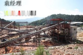 制砂生产线 制砂生产线厂 全套制砂生产线 沈阳华扬机械
