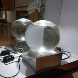 佰胜德 家居客厅装饰 球形气泡灯装饰灯 多彩绚烂 led创意灯饰