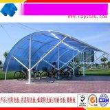 南京不锈钢雨棚阳光板