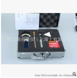 邦亿QFH漆膜划格器 铝合金包装百格刀 涂层附着力测试仪器 涂层打格仔