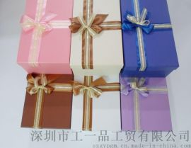 厂家直供 精美礼品包装盒 **花束包装盒