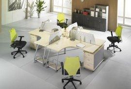 基本信息厂家直销办公桌转椅屏风工位隔断卡位班台班椅前台各类办公家具