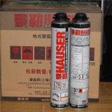 德国品牌 豪勒聚氨酯泡沫填缝剂 高膨胀高保温型枪式聚氨酯发泡剂