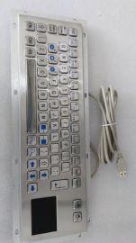 科利华安检机键盘K-284