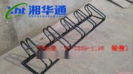 不锈钢自行车停车架规格+尺寸