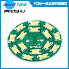 电路板 PCB设计、OEM加工服务 深圳宏力捷价格实惠