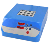 DK100-1高溫金屬浴/乾式恆溫儀器