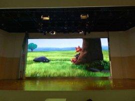 室内外全彩LED电子大屏幕有多重 ****轻PH4显示屏每平米20斤