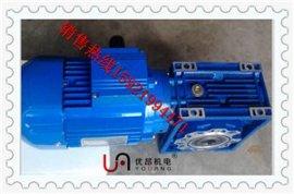 湖州输送设备 颗粒包装机械厂常用UDL涡轮无极调速电机 三相无极调速电机