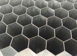全接液蜂窝浮盘专用铝蜂窝芯