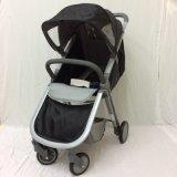 美國BABIESRUS bydesign(美國寶貝)一鍵摺疊便攜嬰兒推車
