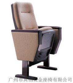 典创礼堂座椅阶梯排椅会议座椅剧院椅排椅胶壳款 DC-4011