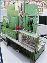 出售二手瑞士AZA蜗杆砂轮磨齿机,蜗杆磨,磨齿机,齿轮加工机床