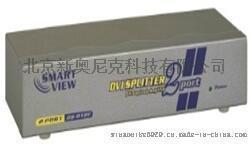 视麦特DS-912F分配器1分2DVI分配器