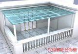 深圳雨棚供应商 雨棚厂家 阳台雨棚 车库雨棚制作安装