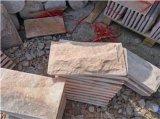 天然石材劈开砖外墙砖价格  可达到仿古的效果