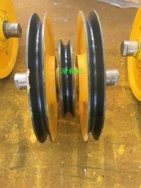 厂家直销起重滑轮组|16T轧制滑轮组| 滑轮组图纸|滑轮组型号|滑轮组价格|亚重