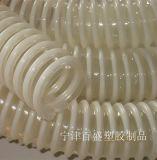 百盛厂家供应砂石厂输送沙子专用耐磨PU软管