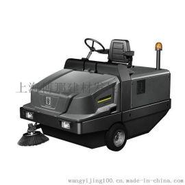德国凯驰/KARCHER/驾驶式清扫车/吸尘清扫机/扫地机/大型驾驶式吸尘清扫车KM130/300R D