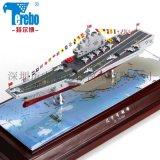 供应小比例航母模型 辽宁号航母模型专卖 航海模型批发