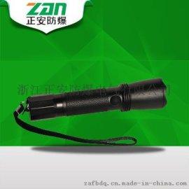 海洋王JW7623节能强光防爆手电筒
