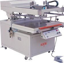 惠州丝印机回收平面/曲面/凹凸/斜臂二手丝印机买卖