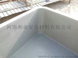 河南和业玻璃钢定制厂家 玻璃钢水箱造型 环保玻璃钢水箱