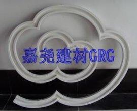 供应grg高强度玻纤维石膏板