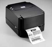 TSC条码打印机TTP244