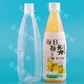 沧州东盛热灌装饮料瓶