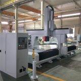 鋁型材五軸數控加工中心 工業鋁型材數控加工設備